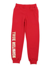 Sweatpants - TR Foil Sweatpants (8-20)-2452664