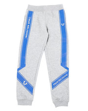 Sweatpants - Swirl Sweatpants (8-20)-2452694