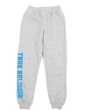Sweatpants - TR Foil Sweatpants (8-20)-2453281