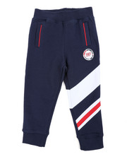 Sweatpants - CTTN Fleece Sweatpants (2T-4T)-2454715