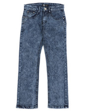 Boys - Stretch Denim Jeans (8-20)-2454477