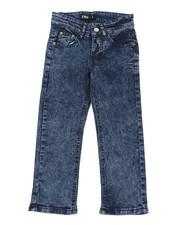 Arcade Styles - Stretch Denim Jeans (4-7)-2454465