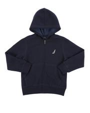 Hoodies - Anchor Logo Hoodie (8-20)-2455618