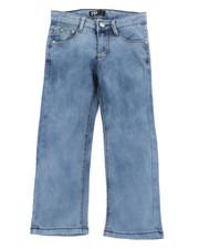 Arcade Styles - Stretch Denim Jeans (4-7)-2454460