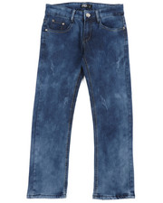 Bottoms - Stretch Denim Jeans (8-20)-2454470