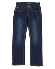 Boys - Stretch Denim Jeans (8-20)-2454491