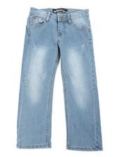 Arcade Styles - Stretch Denim Jeans (4-7)-2454455