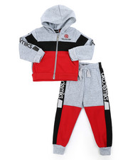 Akademiks - 2 Pc Fleece Set (2T-4T)-2451527