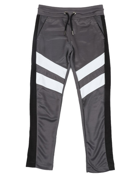 Arcade Styles - Color Blocked Track Pants (8-18)