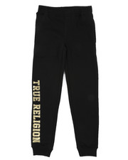 Sweatpants - TR Foil Sweatpants (8-20)-2452659