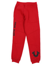Boys - GEO Lines Sweatpants (8-20)-2452689