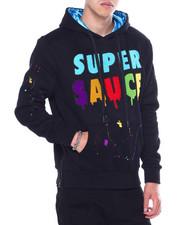 Makobi - Super Sauce Fleece Hoodie-2457197