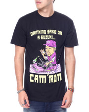 Diamond Supply Co - Cam ron x Diamond Sake Tee-2456866