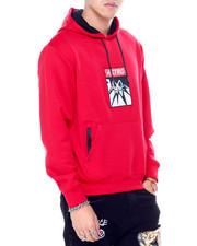 Buyers Picks - Astroboy Applique Patch Hoody-2457602