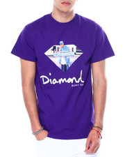 Diamond Supply Co - Cam ron x Diamond Sing Tee-2456978