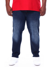 "Jeans & Pants - ""R-Flap"" Denim Jean (B&T)-2453741"