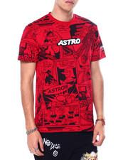 Shirts - Astroboy Comic Chenille Patch-2457571