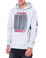Hudson NYC - Franklin Heat Map Icons Hoody-2457159