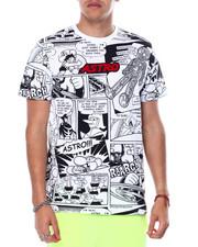 Shirts - Astroboy Comic Chenille Patch-2457565
