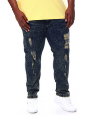 Big & Tall - Denim Pants (B&T)-2451623
