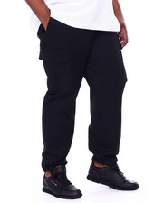 Pants - Cargo Long Pant Two Sided Cargo Pockets (B&T)-2440915