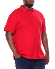 Big & Tall - Polo Shirt (B&T)-2457123