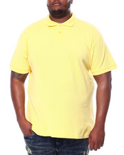 Big & Tall - Polo Shirt (B&T)-2457072