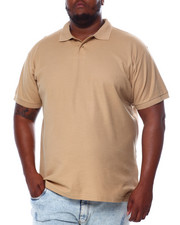 Big & Tall - Polo Shirt (B&T)-2457102