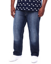 Big & Tall - Men's Jeans (B&T)-2456162