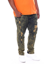 Big & Tall - Denim Pants (B&T)-2451633