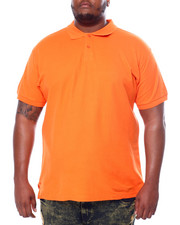 Big & Tall - Polo Shirt (B&T)-2457054