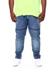 Jeans & Pants - Stretch Knee Treatment Jean (B&T)-2456958