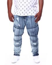 Jeans & Pants - Stretch Knee Treatment Jean (B&T)-2456984