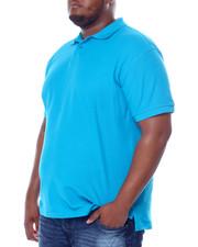Shirts - Polo Shirt (B&T)-2457037