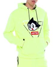 Buyers Picks - Astroboy Pullover Chenille Hoodie-2457608
