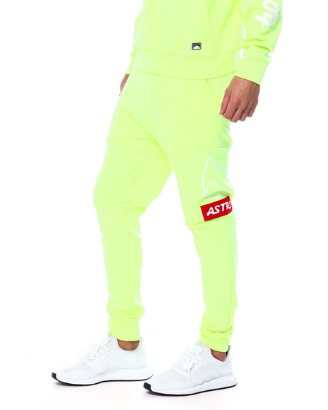 Buyers Picks - Astroboy Chenille Patch Jogger