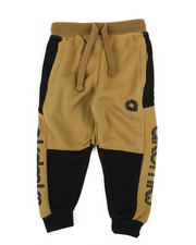 Akademiks - Fleece Joggers (4-7)-2454699