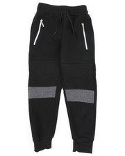 Boys - Fleece Jogger Pants (8-20)-2457022