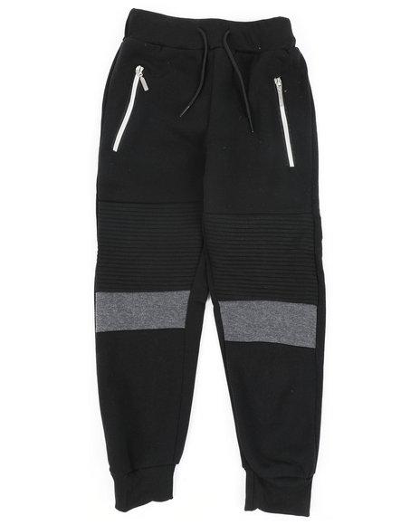 Arcade Styles - Fleece Jogger Pants (8-20)