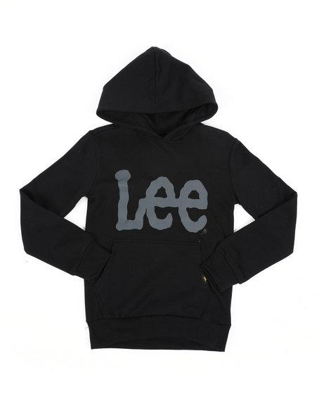Lee - Logo Hoodie (8-20)