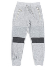 Sweatpants - Fleece Jogger Pants (8-20)-2457048