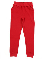 Sweatpants - Fleece Jogger Pants (8-20)-2456709