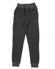 Sweatpants - Fleece Jogger Pants (8-20)-2456737