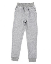 Sweatpants - Fleece Jogger Pants (8-20)-2456697