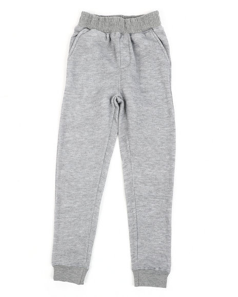 Arcade Styles - Fleece Jogger Pants (8-20)