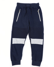 Sweatpants - Fleece Jogger Pants (8-20)-2456849