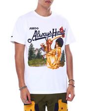 T-Shirts - Always hunted ss tee-2458084