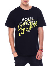 Lifted Anchors - Chelsea Tee-2458184