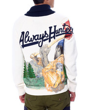 Sweatshirts & Sweaters - hunter sweater-2458403
