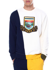 Sweatshirts & Sweaters - the plains crew sweatshirt-2458322